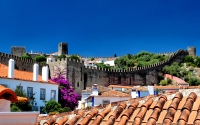 8-Obidos_Village_Castle_Portugal