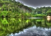 Lagoa Azul - Sintra