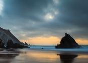 Adraga Beach - Sintra