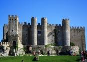 Obidos Medieval Castle & Village