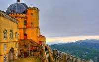 2-Sintra_Pena_National_Palace_Lisbon_Castle_Tours
