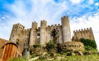 7-Obidos_Castle