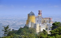 3-Tours_Pena_Palace_Sintra