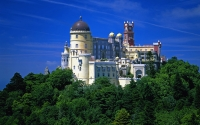 1-Pena_National_Palace_Sintra