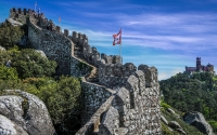 4-Sintra_Portugal_Castle